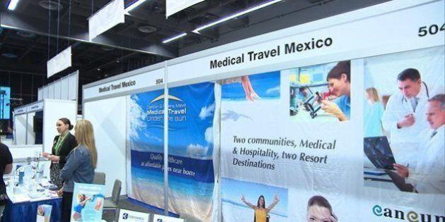 «Destination Santé», premier salon du tourisme médical à