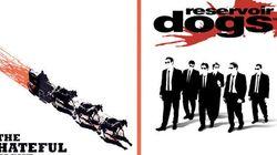 « The Hateful Eight », le « Reservoir Dogs » du Far West?