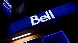 Bell Canada vend ses 15% du Globe and Mail à