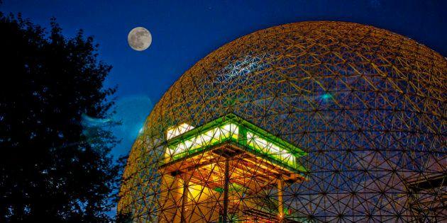Découvrez le réseau des grands parcs de Montréal