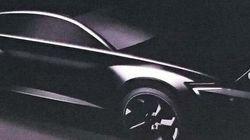 Audi Q6: un nouveau concurrent pour