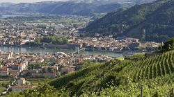 Les plus beaux panoramas de Lyon et de la Vallée du Rhône