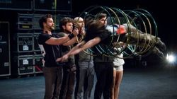 Le cirque: cet art plein de
