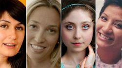 Six femmes inspirantes qui nous incitent à faire