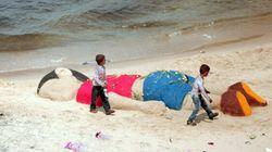 Pourquoi la photo du petit Alan Kurdi a changé la
