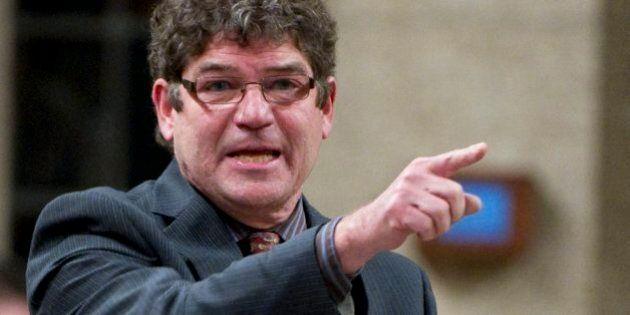 L'ex-député bloquiste Pierre Paquette appuie