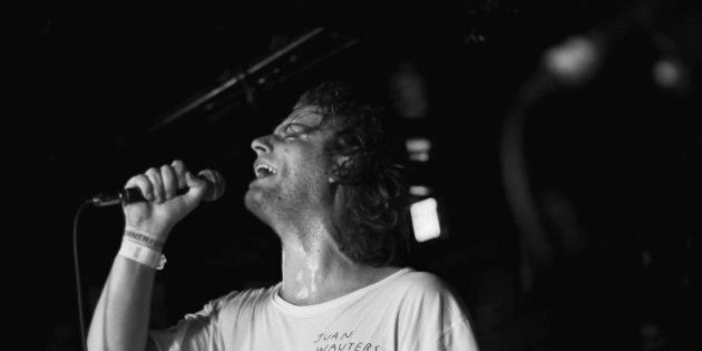 Illegally Blind presents: Mac Demarco, Amen Dunes, Juan Wauters, and Vundabar at the Middle East Downstairs...