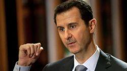 Syrie: Assad assure que la guerre n'est pas