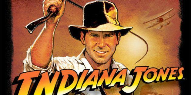 Indiana Jones: c'est officiel, il y aura bien un cinquième