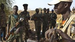Soudan du Sud: les USA retirent leur