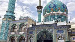 Lettres persanes 2.016: «En Iran, les êtres humains sont comme