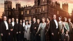 Derniers jours de tournage pour la série «Downton Abbey»