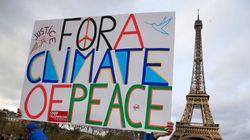 Accord sur le climat adopté à Paris