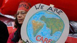 Conférence de Paris: les pays en développement et émergents sont