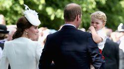 Les enfants de William et Kate harcelés par les