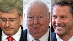 Affaire Duffy : Harper dit-il vrai sur la chronologie des événements?