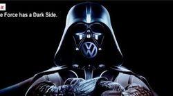 Les pubs de Volkswagen font