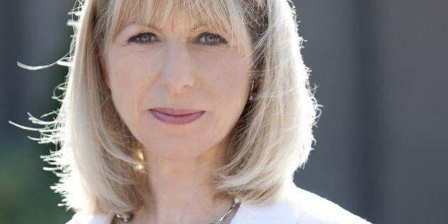 Isabelle Richer sort du centre de réadaptation