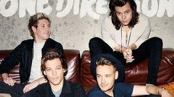 One Direction annonce la sortie d'un nouvel