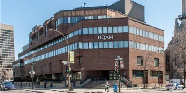 UQAM: les étudiants des sciences humaines reconduisent leur