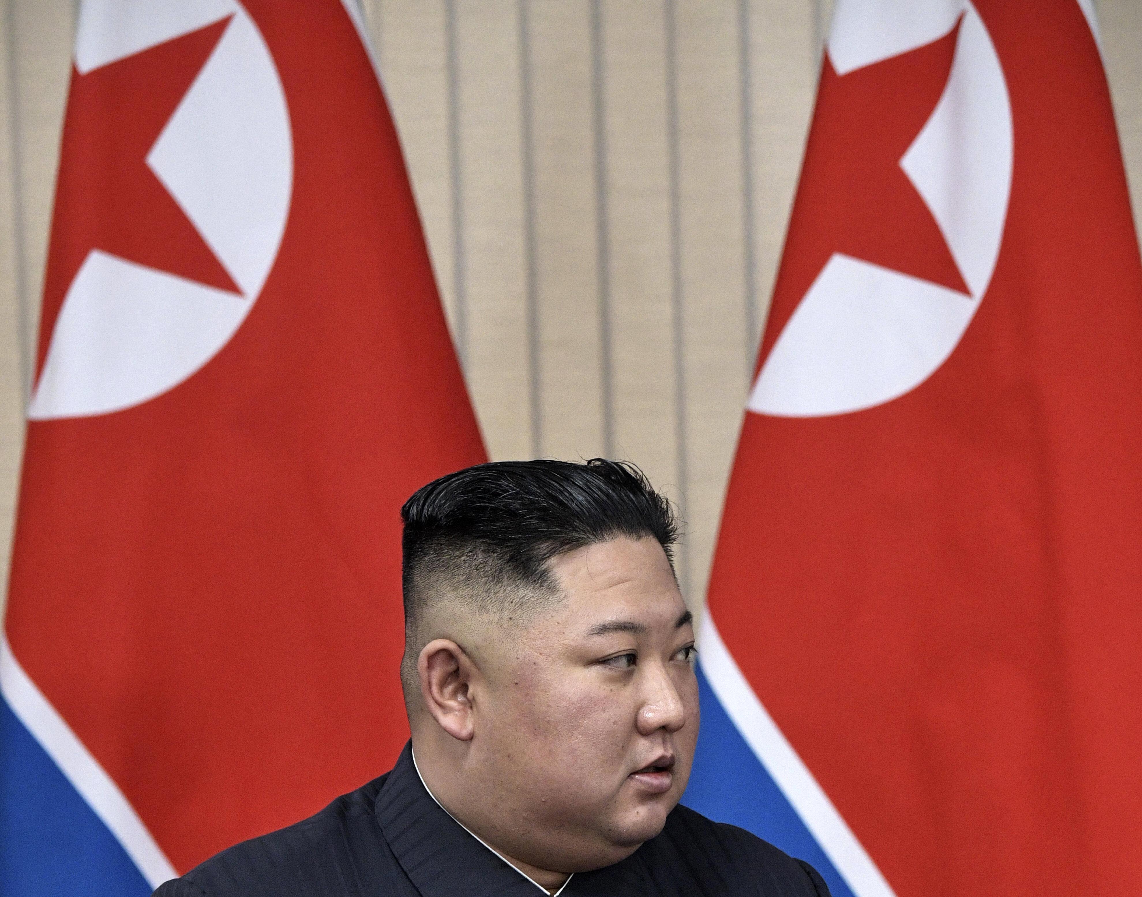 북한이 단거리 발사체 쏜 이유에 대한