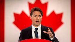 Trudeau promet 150 millions de plus par année pour