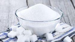 Pour en finir avec le sucre