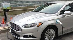 Un réseau de voitures électriques en libre-service d'ici un an à