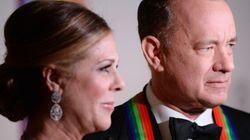 La femme de Tom Hanks subit une double