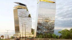 La Caisse de dépôt construira les tours Duo à Paris pour