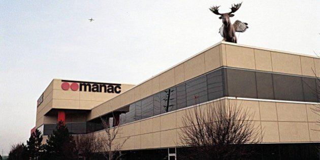 Le constructeur de semi-remorque Manac acheté par un consortium