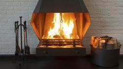 Montréal resserre ses règles sur le chauffage au bois