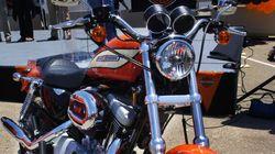 Harley-Davidson visé par une