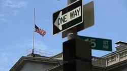 Washington a expulsé deux diplomates russes après une