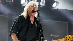 L'avenir d'AC/DC menacé après le départ annoncé de son