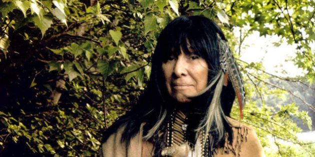 Buffy Sainte-Marie remporte le prix Polaris à 74