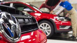 Le séisme des Volkswagen truquées prend une dimension