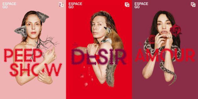 Espace Go 2015-2016: la saison de tous les