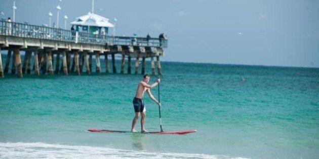 Fort Lauderdale: la Venise américaine