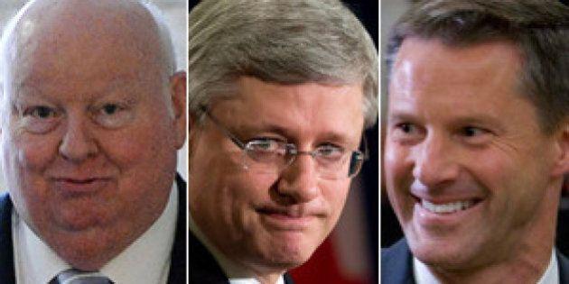 Procès Duffy: explorez les liens entre le Sénat et le Bureau du premier