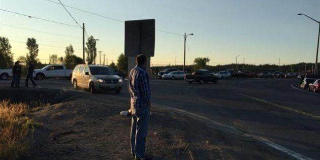État d'urgence levé après une fuite de gaz toxique en banlieue de
