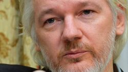 Des accusations s'effacent contre Julian Assange