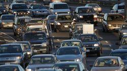 Poëti dit non au péage pour réduire la congestion dans le Grand Montréal