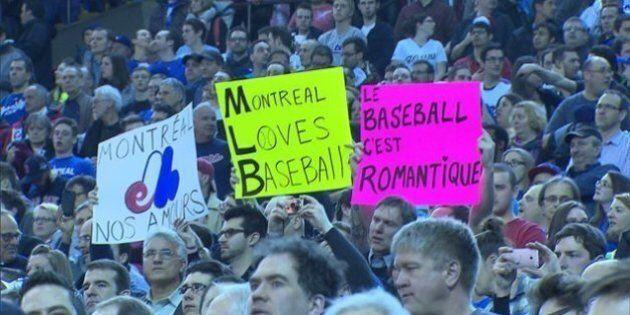 Montréal est une candidate intéressante pour le Baseball majeur, dit John McHale
