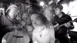 «Places You Will Go»: Un vidéoclip hallucinant pour Patrick