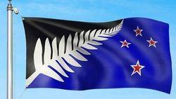 C'est ce drapeau qui pourrait remplacer celui de la