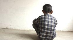 Une thérapie pour enfants au comportement sexuel