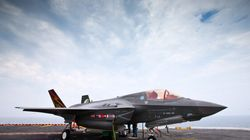 Abandon des F-35 : la promesse de Trudeau tournée en