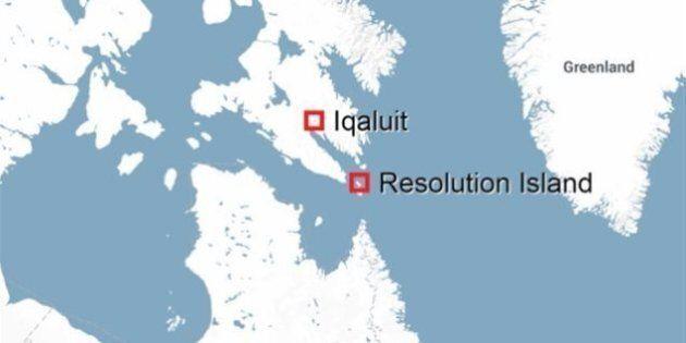 Bateau de pêche en péril dans les eaux arctiques : les neuf passagers sont sains et