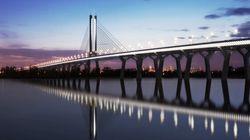 Pont Champlain: notre dépendance au régime canadien nous
